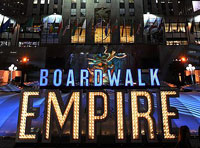 1 серия 1 сезона Boardwalk Empire в эфире!
